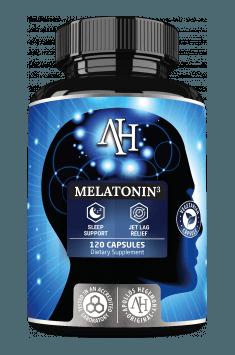 Recommended Melatonin supplement - Apollo's Hegemony Melatonin3